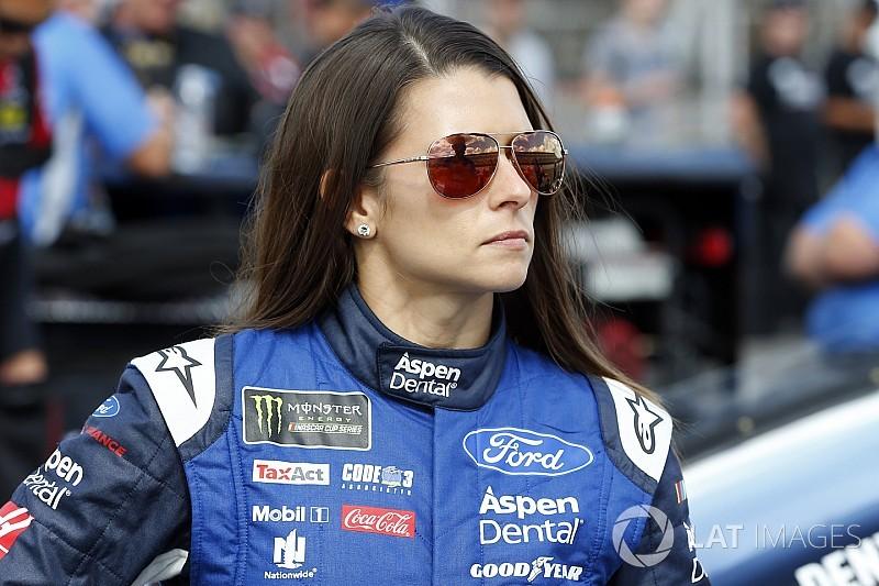 Danica Patrick to leave Stewart-Haas Racing, NASCAR future uncertain