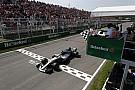 """Hamilton szerint """"erőből"""" győzték le a Ferrarit Kanadában"""
