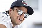 F1 马萨:对F1的批评已是老生常谈