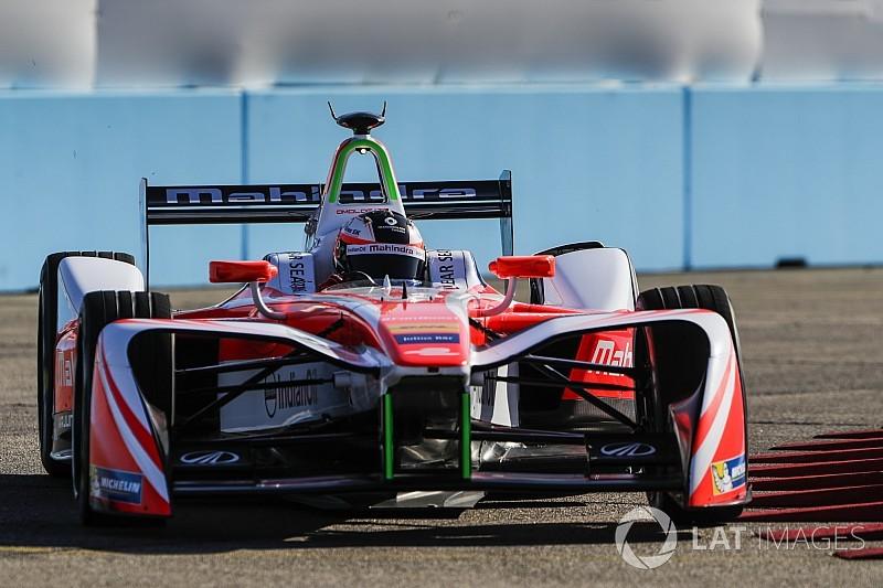 柏林ePrix R1:马兴德拉满载而归,罗森奎斯特首胜