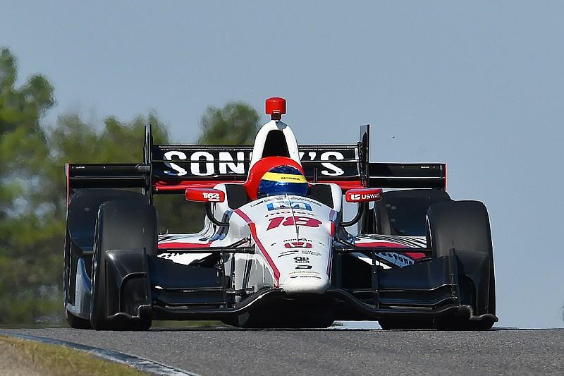 Bourdais mantiene su calidad como piloto según su ingeniero