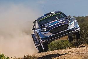 WRC Résumé de course Première victoire en WRC pour Ott Tänak!