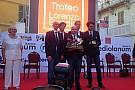 Trofeo Bandini: premiata la Ferrari, Binotto e i suoi