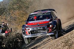 WRC Важливі новини Мік: В Аргентині сталася моя найбільша аварія
