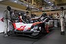 WEC Porsche decidirá su futuro en LMP1 antes de fin de mes
