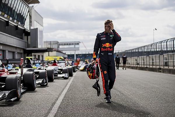 Red Bull исключили гонщика GP3 из молодежной программы