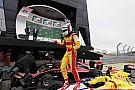 GP3 Primera victoria de Giuliano Alesi en la GP3