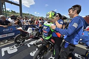 CIV Moto3 Gara Una vittoria a testa per Ieraci e Spinelli nella tappa del Mugello