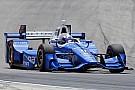 IndyCar Scott Dixon batte il plotone Penske e trionfa a Road America