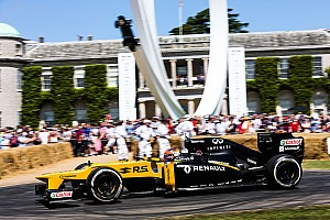 Fórmula 1 Noticias Kubica realizará un segundo test con Renault