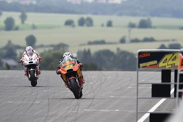 El equipo KTM hará test en Aragón jueves y viernes