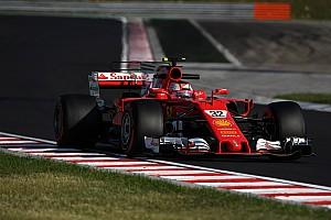 F1 Noticias de última hora Sauber no descarta tener a los pilotos de desarrollo de Ferrari