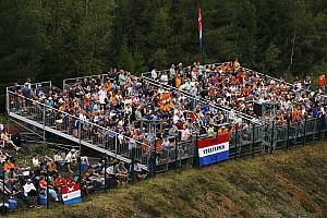 Formel 1 News Max Verstappen dämpft Euphorie um Holland-Grand-Prix