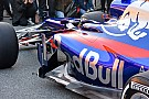 Gallery: F1 2017 Toro Rosso STR12 in full detail