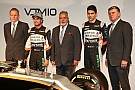 F1 Force India aspira a entrar en el top 3