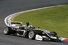 Евро Ф3 Норрис одержал победу в третьей гонке Ф3 на «Нюрбургринге»