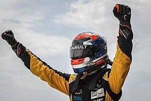 Formula 4 Actualités Un jeune pilote Renault sacré en SMP F4