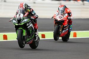 Superbike-WM News Ducati: Wie Kawasaki das WorldSBK-Reglement austrickst
