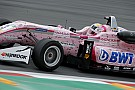 F3 Europe Les enjeux F3 - Günther voit la vie en rose