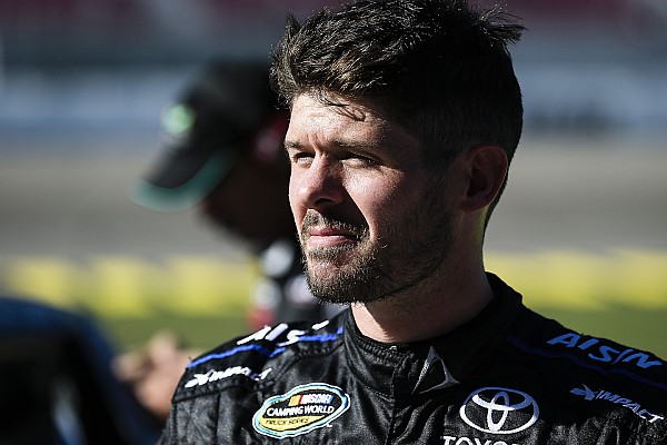 After best season yet, Ryan Truex now looking for a job