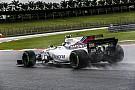 Williams: Stroll esőtáncot jár Malajziában, Massa nem tudja, mi van