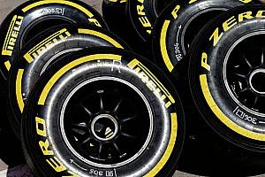 F1 Noticias de última hora Pirelli anuncia los compuestos para España, Mónaco, Canadá y Azerbaiyán