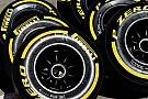 Pirelli daría la bienvenida a un proveedor rival de neumáticos en la F1