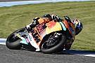 Moto2 KTM-Moto2-Einstand nach Maß: Bestzeit beim Test in Jerez