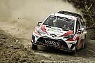 【WRC】トヨタ、本番前日のシェイクダウンでメキシコ初走行を完了