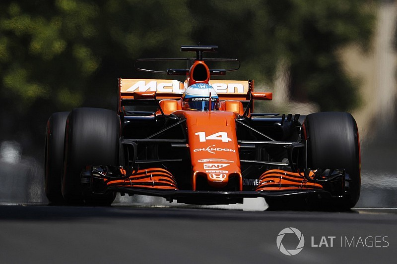 McLaren ніколи не була настільки неконкурентоспроможною – Оййех