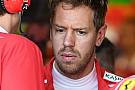 Formel 1 Emotionale Ausraster: Wegbegleiter verteidigen Sebastian Vettel
