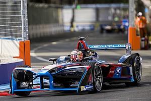 Fórmula E Últimas notícias Sarrazin substitui Gutierrez na Fórmula E