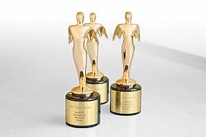 Motorsport.com erhält hohe Auszeichnungen für Video-Produktion