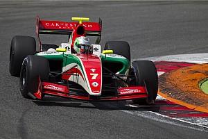 Formula V8 3.5 Noticias de última hora Celis sintió