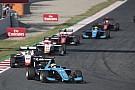 GP3 GP3-rijders prijzen 'ongelooflijk efficiënte' DRS