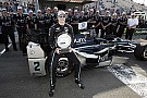 IndyCar IndyCar у Сономі: Ньюгарден здобув поул на фінальному етапі