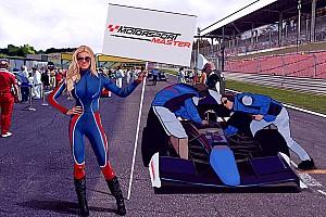 Motorsport Network'ün menajerlik oyunu Motorsport Master yayında