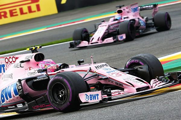 Schlecht für Teamklima: Force India will keinen Paydriver in der F1