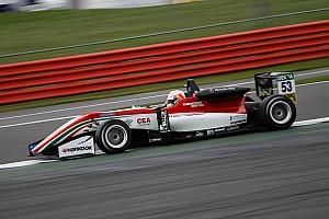F3-Euro Reporte de calificación Callum Ilott se apunta la primera doble pole de la FIA F3 2017