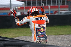 MotoGP BRÉKING MotoGP: Marquez értetlenül áll a furcsa argentin balesete előtt