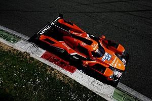 ELMS Reporte de la carrera Memo Rojas gana en Monza en la ELMS