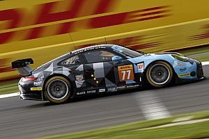 WEC Preview Cairoli: