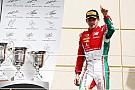 فورمولا 2: لوكلير ناشئ فيراري يُقدّم أداء خياليًا ليفوز بالسباق الثاني في البحرين