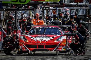 BES Interview Kessel Racing: