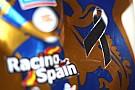 El automovilismo español llora la muerte del piloto Gonzalo Basurto