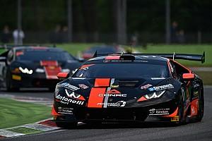 Lamborghini Super Trofeo Gara Loris Spinelli e Mikaël Grenier conquistano la vittoria in Gara 2