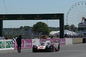 WEC News Elektrisch in Le Mans: Kommt Porsche dann zurück?