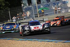 Le Mans Ergebnisse 24h Le Mans 2017: Ergebnis, Qualifying 1