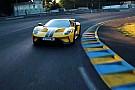 OTOMOBİL Ken Block, Le Mans'da Ford GT ile gazlıyor