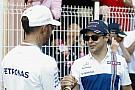 Massa: Hamilton bei Mercedes ab sofort klarer Nummer-1-Pilot